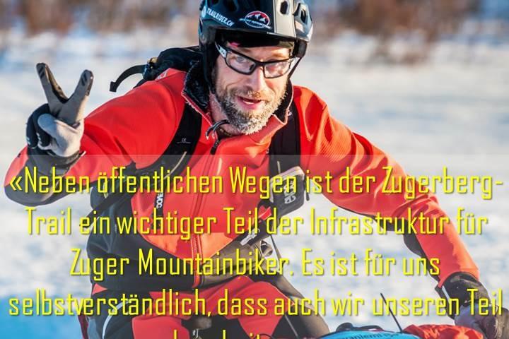Rene Albisser_Gesichter des Trails