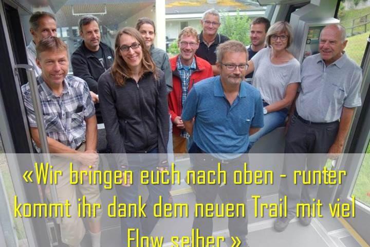 ZBB_Gesichter des Trails